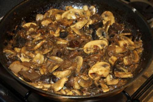 Жареные грузди горчат. Избранные рецепты жареных груздей на любой вкус