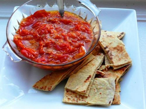 Что сделать с помидорами переспелыми.