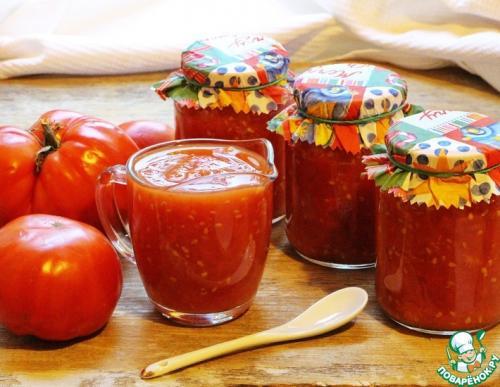 Заготовки помидоры дольками без уксуса на зиму. Томатная заготовка на зиму без уксуса