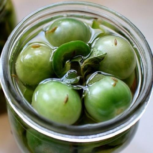 Что делать с зелеными помидорами. Как приготовить зеленые помидоры на зиму: простые, но необычные и вкусные рецепты со всего мира